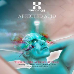 affected acid- art
