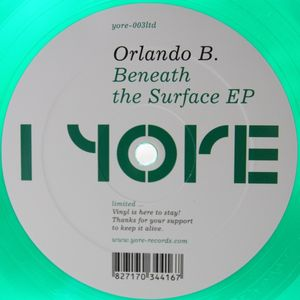 Yore Beneath the Surface EP