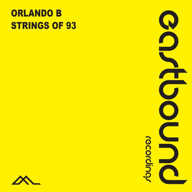 Orlando B - Strings Of 93